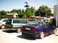 Opel-Treffen Petershagen 2002