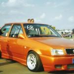VW Blasen 2004