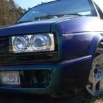 Jetta G60 - Rollout